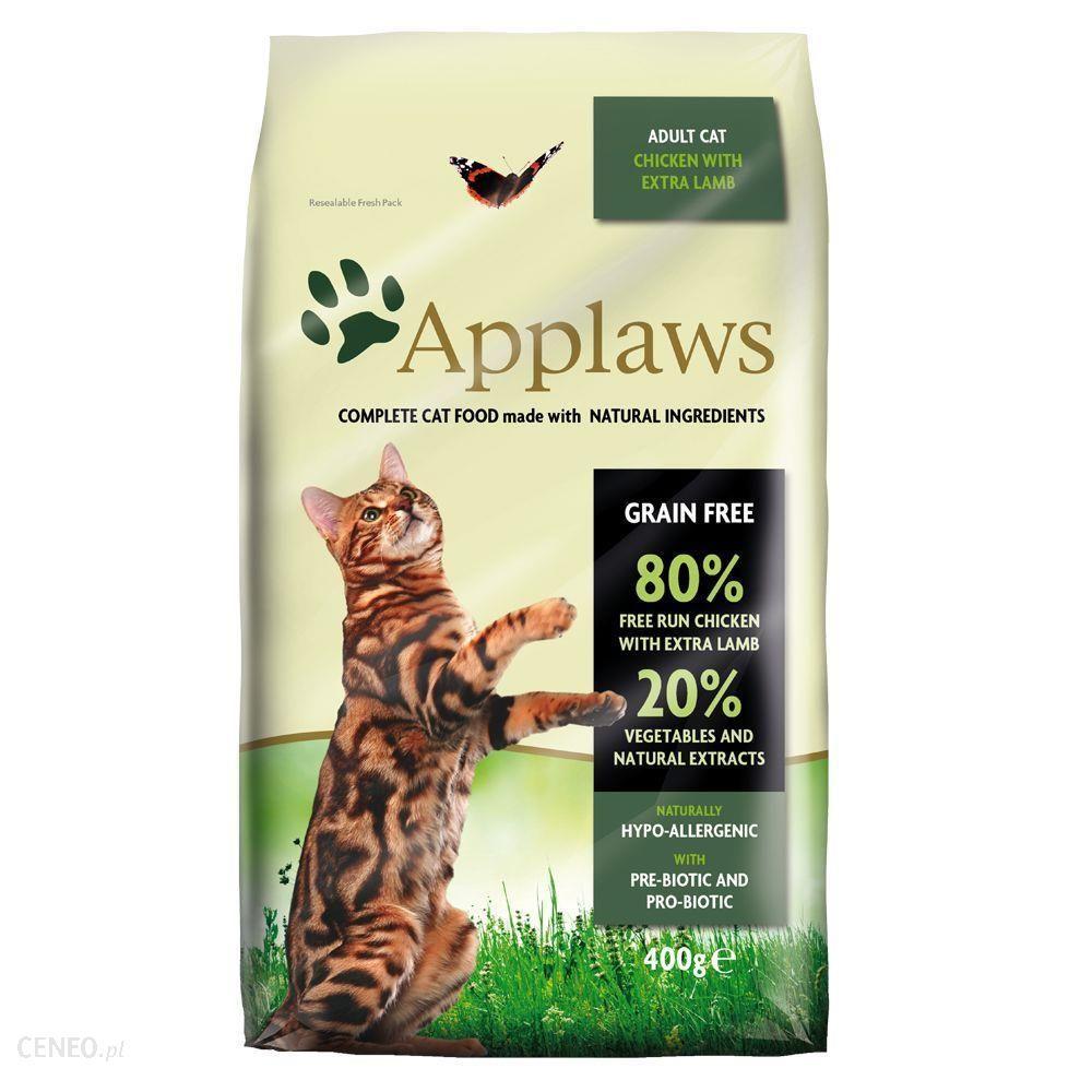 Applaws Adult kurczak z jagnięciną