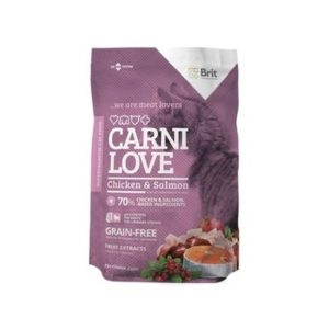 karma dla kota brit care