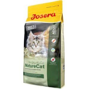 karma dla kota josera