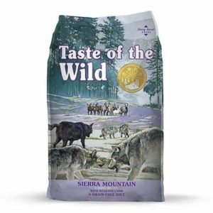 karma dla psa Taste of the Wild