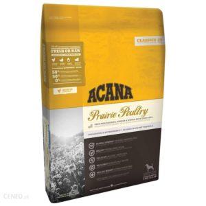 Acana Classics Prairie Poultry