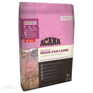 Acana Singles Grass-Fed Lamb