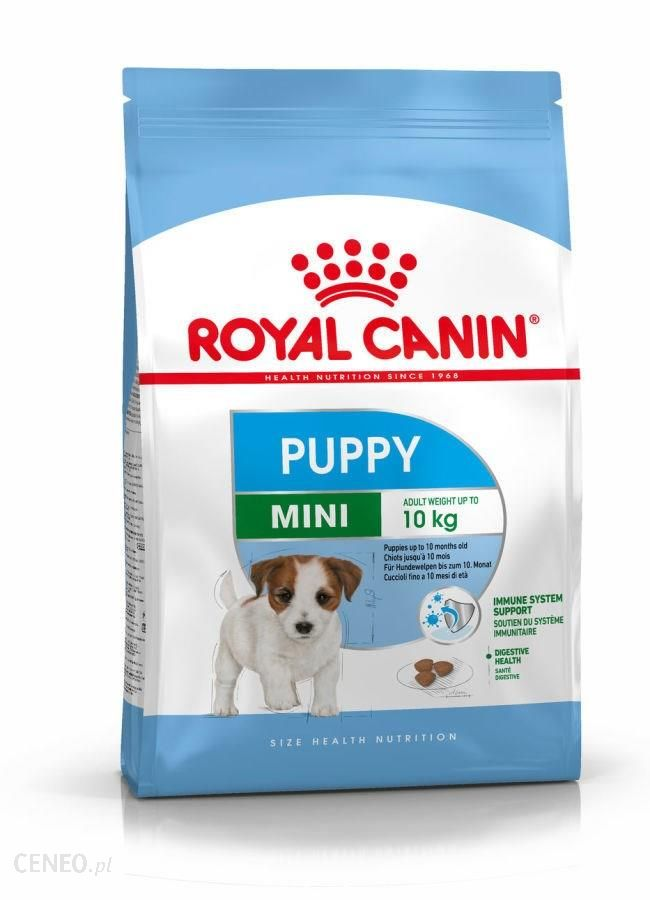 Karma dla psa Royal Canin Mini Puppy