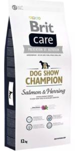 Brit Care Dog Show Champion Salmon Herring