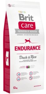 Brit Care Endurance Duck Rice
