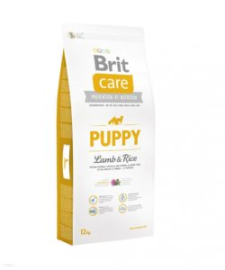 Brit Care Puppy All Breed​