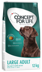 Concept for Life Large Adult - Karma dla owczarka niemieckiego