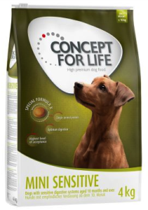 Concept for Life Mini Sensitive - karma buldog francuski
