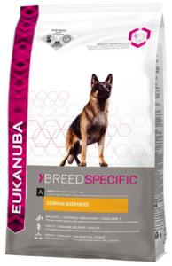 Eukanuba Adult Breed Specific German Shepherd dla owczarka niemieckiego