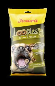 Karma Josera Loopies z jagnięcina