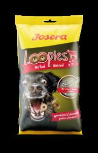 Josera Loopies z wołowiną