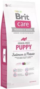 Karma Brit Care Grain-Free Puppy Salmon Potato