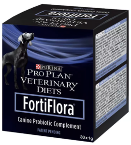 Witamina dla psa PRO PLAN VETERINARY DIETS FORTIFLORA 30G