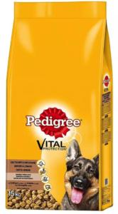 Czym karmić owczarka niemieckiego? Pedigree Complete German Shepherd
