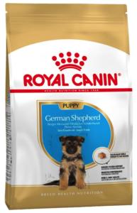Karma dla szczeniaka owczarka niemieckiego Royal Canin German Shepherd Junior