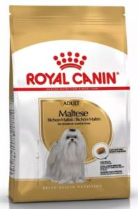 Karma dla maltańczyka - Royal Canin Maltese Adult