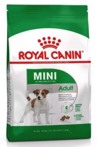 Jaka karma dla maltańczyka? Royal Canin Mini Adult