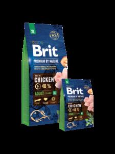 Karma Brit Premium