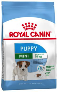 Royal Canin Mini Junior - Karma dla Yorka
