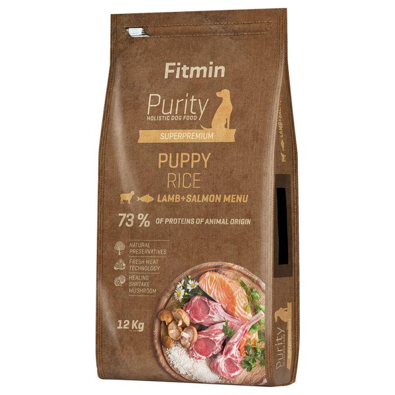 fitmin - karma dla szczeniaka