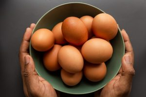 jajko dla psa