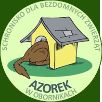 schronisko-azorek-logo