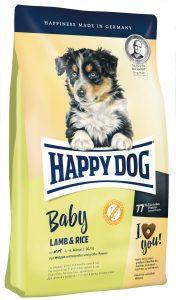 Happy Dog karma dla szczeniaka