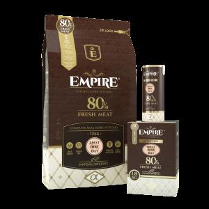 empire food karma dla psa