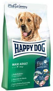 karma dla psa happy dog